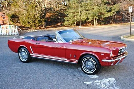1966 Ford Mustang for sale 100859032