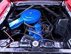 1966 Ford Mustang for sale 100868089
