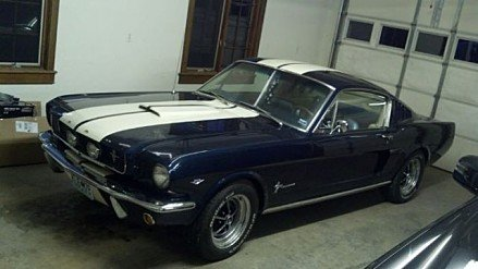 1966 Ford Mustang for sale 100875364
