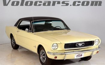 1966 Ford Mustang for sale 100889341