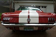 1966 Ford Mustang for sale 100889412
