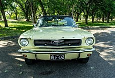 1966 Ford Mustang for sale 100889682