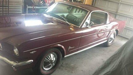 1966 Ford Mustang for sale 100892164