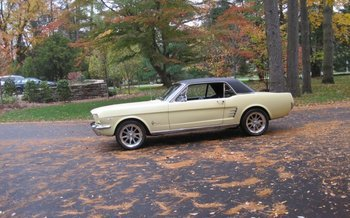 1966 Ford Mustang for sale 100893153