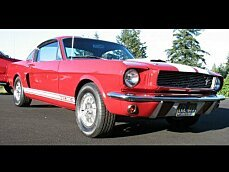 1966 Ford Mustang for sale 100893245