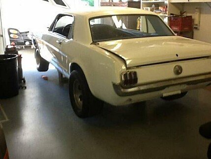 1966 Ford Mustang for sale 100894895