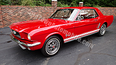 1966 Ford Mustang for sale 100895785