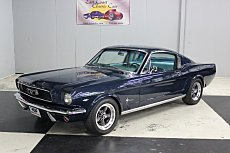 1966 Ford Mustang for sale 100902471
