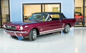 1966 Ford Mustang for sale 100905423