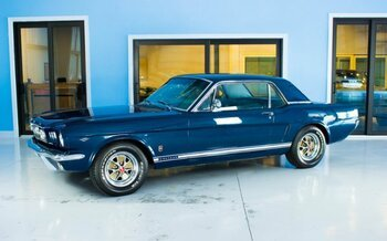 1966 Ford Mustang for sale 100908181