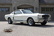 1966 Ford Mustang for sale 100908518
