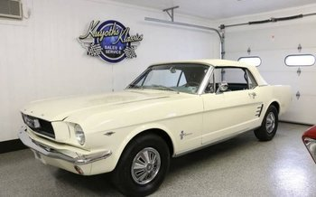 1966 Ford Mustang for sale 100913902