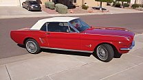 1966 Ford Mustang for sale 100914733