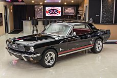 1966 Ford Mustang for sale 100916210
