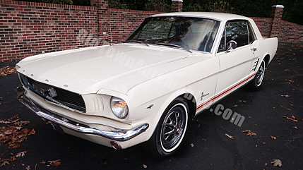 1966 Ford Mustang for sale 100926253