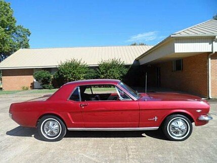 1966 Ford Mustang for sale 100926579