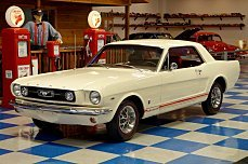 1966 Ford Mustang for sale 100926613