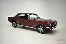 1966 Ford Mustang for sale 100929506