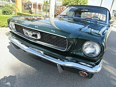 1966 Ford Mustang for sale 100951627