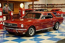 1966 Ford Mustang for sale 100952080