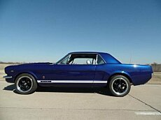 1966 Ford Mustang for sale 100954195
