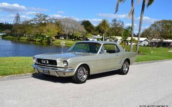 1966 Ford Mustang for sale 100960617