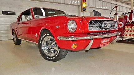 1966 Ford Mustang for sale 100967619