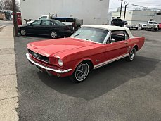 1966 Ford Mustang for sale 100969162
