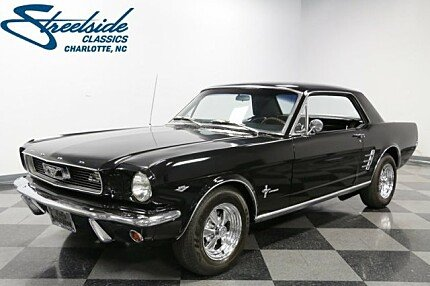 1966 Ford Mustang for sale 100979500