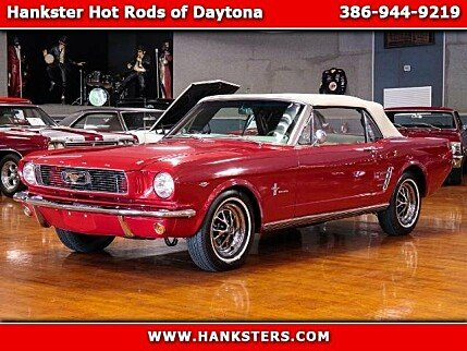 1966 Ford Mustang for sale 100984104