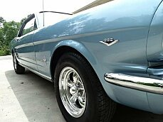 1966 Ford Mustang for sale 100989455