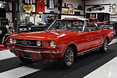 1966 Ford Mustang for sale 100991521