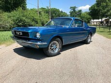 1966 Ford Mustang for sale 100991620