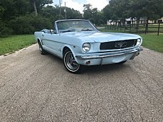 1966 Ford Mustang for sale 100998920