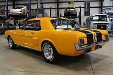 1966 Ford Mustang for sale 100999240