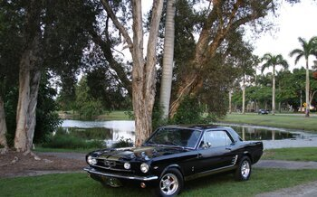 1966 Ford Mustang for sale 101000844
