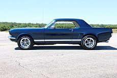 1966 Ford Mustang for sale 101003534