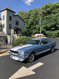 1966 Ford Mustang Coupe for sale 101005411