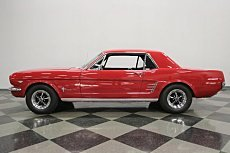 1966 Ford Mustang for sale 101008476