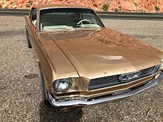 1966 Ford Mustang for sale 101010205