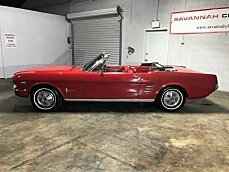 1966 Ford Mustang for sale 101022724
