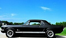1966 Ford Mustang for sale 101031332
