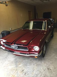 1966 Ford Mustang for sale 101039890