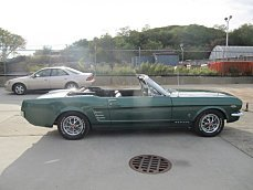 1966 Ford Mustang for sale 101042597