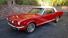 1966 Ford Mustang for sale 101050391
