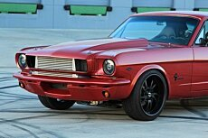 1966 Ford Mustang for sale 101054276