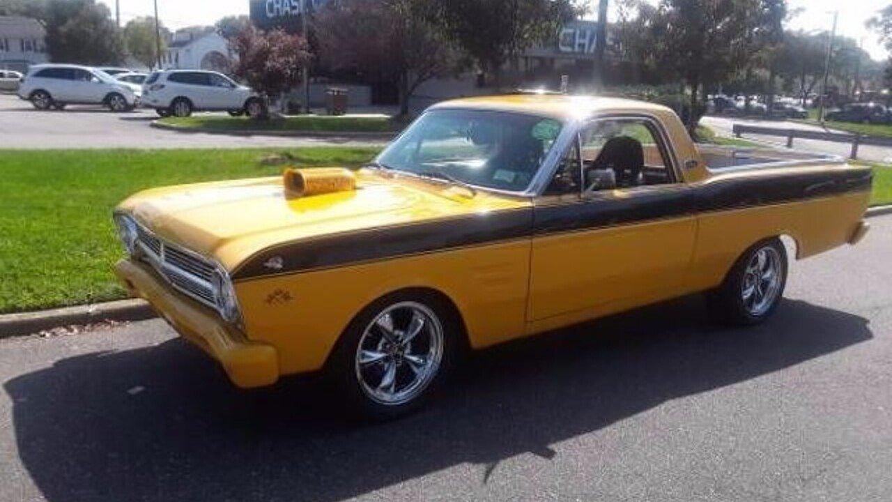 1966 Ford Ranchero for sale near Cadillac, Michigan 49601 - Classics ...