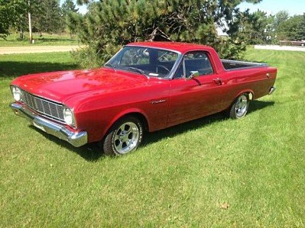 1966 Ford Ranchero for sale 100867494