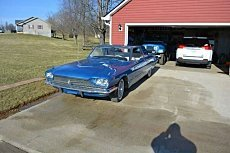 1966 Ford Thunderbird for sale 100828042