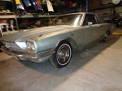 1966 Ford Thunderbird for sale 100841316